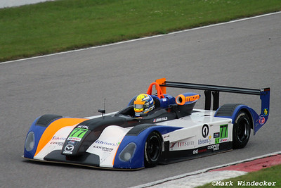 5th John Falb(M) ONE Motorsports