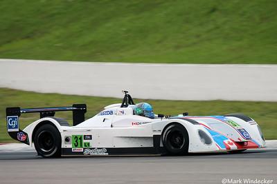 13th Michal Chlumecky(M) Eurosport Racing