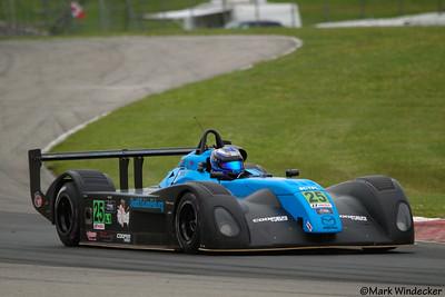 6th Joel Janco(M) Performance Tech Motorsports