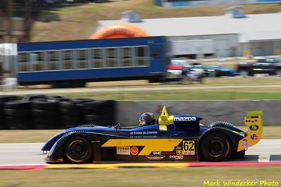 16th 2-Todd Slusher(M) ONE Motorsports