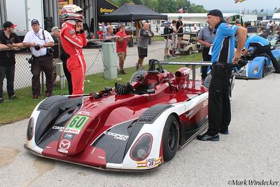 Kenton Koch JDC Motorsports