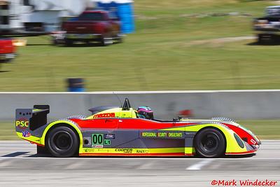 6th Robert Alon Performance Tech Motorsports