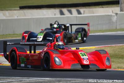 17th Jon Brownson(M) Eurosport Racing