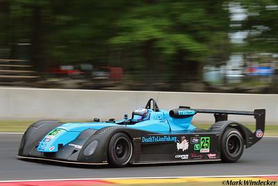 9th Joel Janco(M) Performance Tech Motorsports