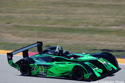20th Naj Husain(M) Extreme Speed Motorsports