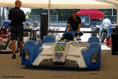 Gerry Kraut (M) JDC Motorsports