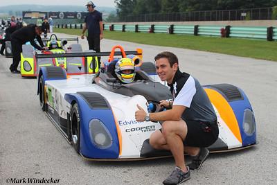 John Falb(M) ONE Motorsports