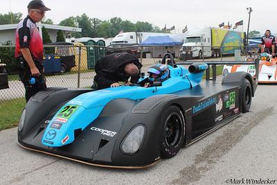 Joel Janco(M) Performance Tech Motorsports