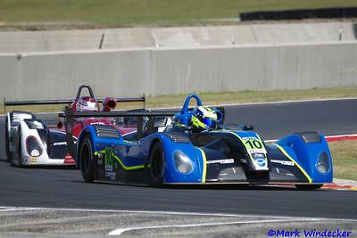 3rd Clark Toppe JDC Motorsports