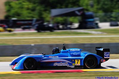 21st 4-Max DeAngelis(M) Eurosport Racing
