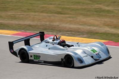 22nd Stuart Rettie(M) Lion Rampant Motorsports