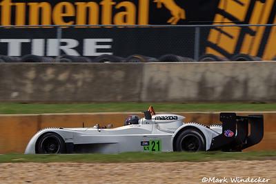 18th Stuart Rettie(M) Lion Rampant Motorsports