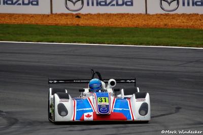 17th Michal Chlumecky(M) Eurosport Racing