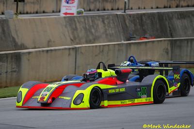 3rd Robert Alon Performance Tech Motorsports