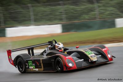 14th Gerhard Watzinger(M) ONE Motorsports