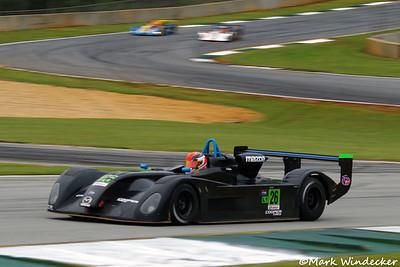 13th James Dayson Extreme Speed Motorsports