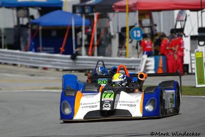 DNS John Falb(M) ONE Motorsports