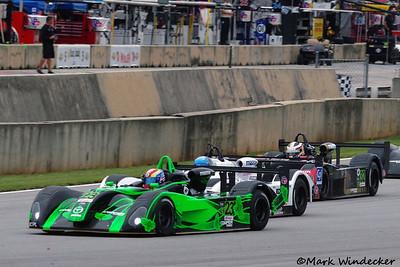 7th Andrew Hobbs Extreme Speed Motorsports