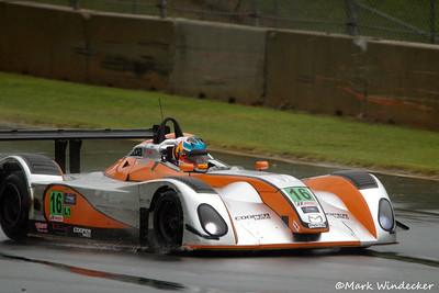 4th Austin Versteeg Performance Tech Motorsports