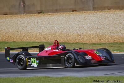 10th Chip Romer ONE Motorsports