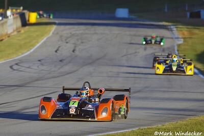 1st Austin Versteeg JDC Motorsports