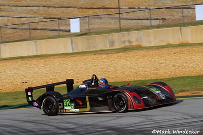 6th Gerhard Watzinger ONE Motorsports