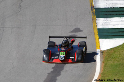 12th Kyle Masson Performance Tech Motorsports