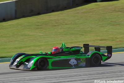 11th Michael Whelden Extreme Speed Motorsports