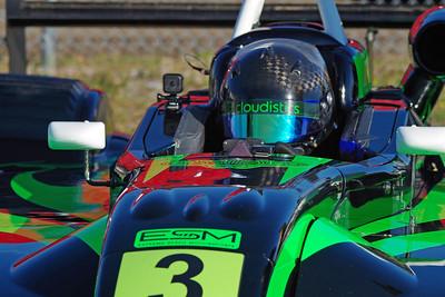 Naj Husain Extreme Speed Motorsports