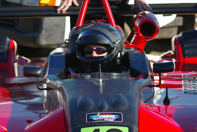 Gary Gibson Team Perfect Pedal