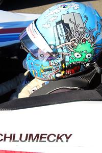 Michal Chlumecky-Eurosport Racing