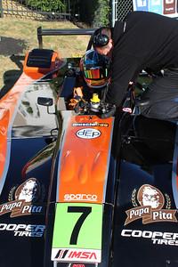 Austin Versteeg JDC Motorsports