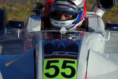 Gerald Kraut JDC Motorsports