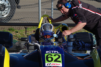 Todd Slusher ONE Motorsports