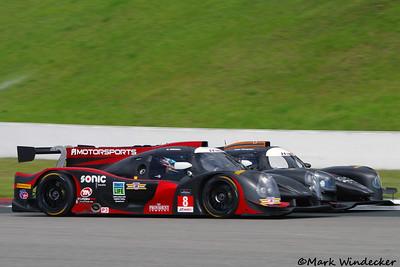 1st LMP3  Kenton Koch Ligier JS P3 P1 Motorsports