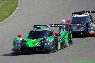4TH 3LMP3  Naj Husain Ligier JS P3 Extreme Speed Motorsports