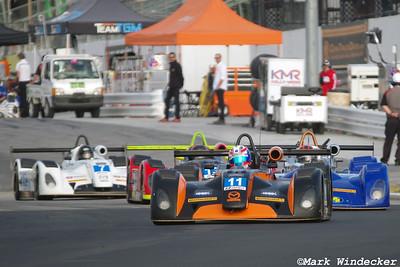 12th 6MPC M Robert Masson Performance Tech Motorsports