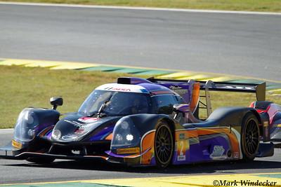 7th 6LMP3  Michael Watt ASC Motorsports Ligier JS P3