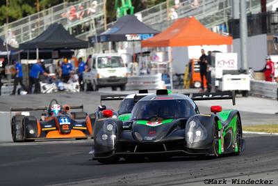 5th LMP3  Naj Husain Extreme Speed Motorsports Ligier JS P3