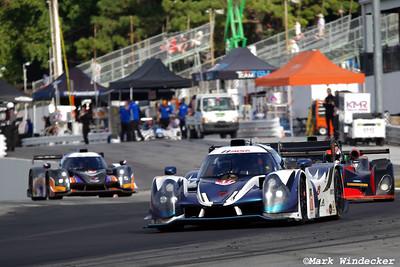 4th LMP3 Robby Foley P1 Motorsports Ligier JS P3