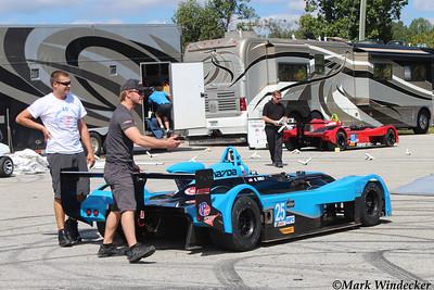 Wolf Motorsports