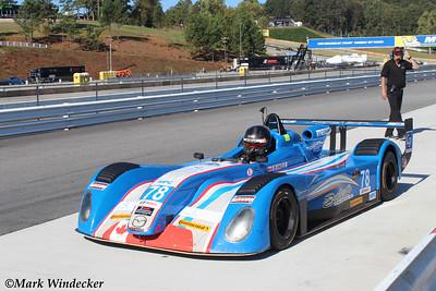 Max DeAngelis De Angelis Racing
