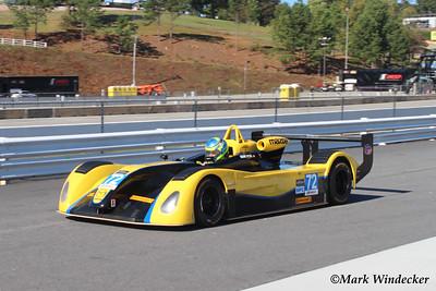 Tazio Ottis JDC Motorsports