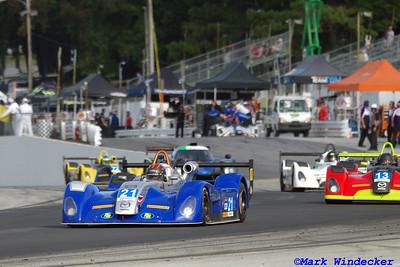 9th 3MPC M Stuart Rettie ODU Motorsports