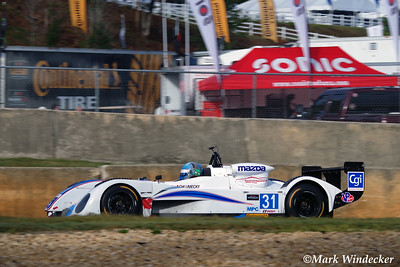 17th 10MPC  Michal Chlumecky Eurosport Racing