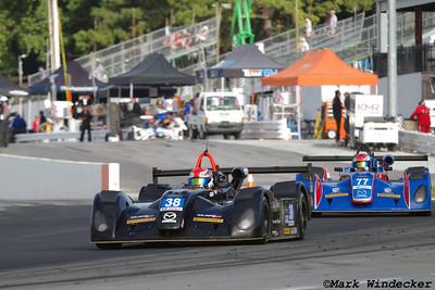 16th 9MPC  Stephen Dawes Performance Tech Motorsports