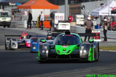 14th 7LMP3 M Lance Willsey Extreme Speed Motorsports Ligier JS P3