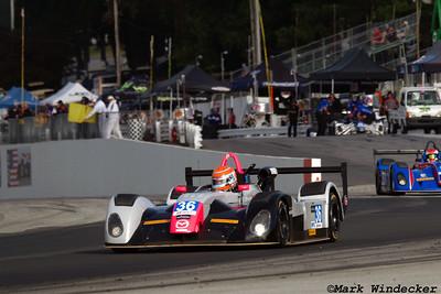 13th 7MPC M Paul La Haye ONE Motorsports