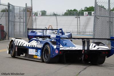 MPC  Jay Salmon ODU Motorsports