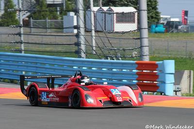14th 7-MPC  Jon Brownson Eurosport Racing
